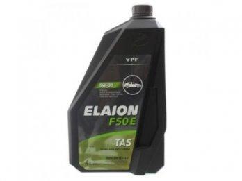VENDO ACEITE ELAION F50E 5W30 POR 4LT