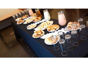 Servicio de Lunch + Bar Móvil