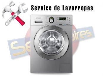 Servicio Técnico Reparación Lavarropas y Microondas