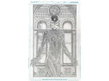 Clases de Comic e Ilustración, anatomia, narrativa grafica,