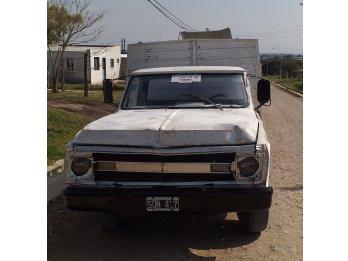Chevrolet C30 diesel