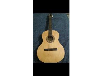Guitarra criolla+Funda