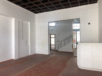 ALQUILA LOCAL COMERCIAL 300m2