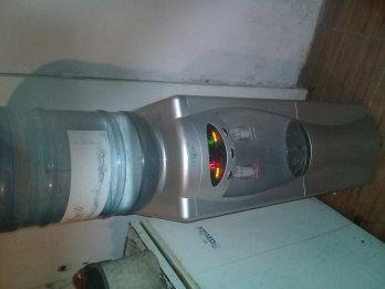 Dispenser Digital