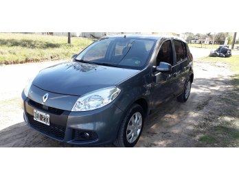 Renault Sandero Confort 1.6 16v. Excelente Estado!!!