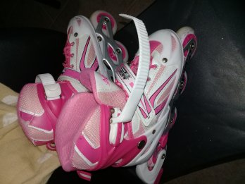 Roller patines!!!