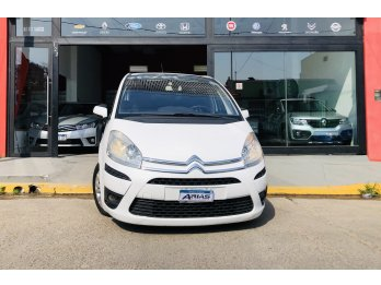 C4 PICASSO Hdi FINANCIAMOS