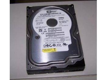 2 discos WD 80 GB SATA