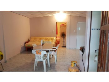 Se vende quinta un dormitorio muy buen estado, Villa Urquiza