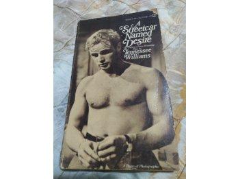 Libro en Inglés UN TRANVIA LLAMADO DESEO