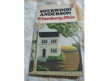 Libro en inglés WINESBURG, OHIO