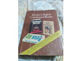 Libro en inglés LIBROS CONDENSADOS
