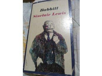 Libro en inglés BABBIT