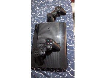 Play 3 Slim 500 GB