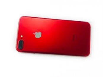 Iphone 7 Plus Edicion Limitada Red 256 GB