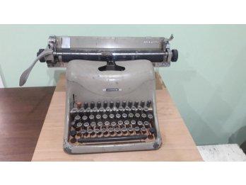 Vendo Maquina Escribir Lexicon 80