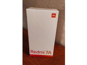 Xiaomi Redmi 7A. 32gb. Tomamos tu usado