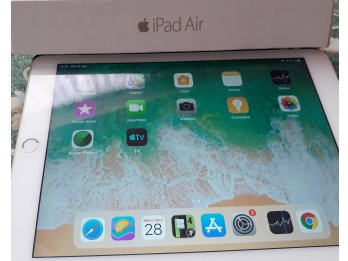 Vendo IPAD AIR 2