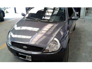 Ford Ka 1.6mp3 titular