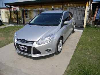 FORD FOCUS   S   2013 L/N