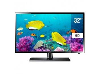.TV led 32 Samsung detalle