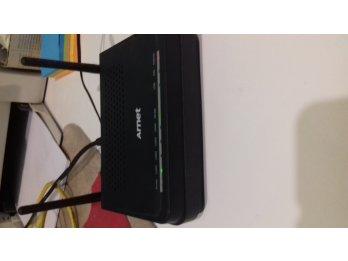 Módem  Router adsl wi fi