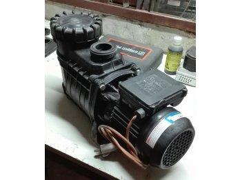 Bomba 1/2 hp Vulcano