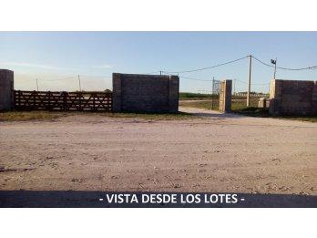LOTES EN ORO VERDE!!!! loteo