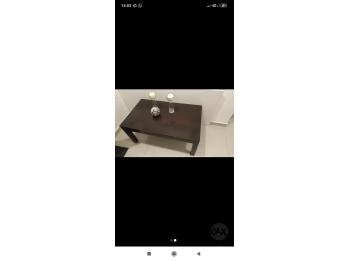 Vendo mesa ratona