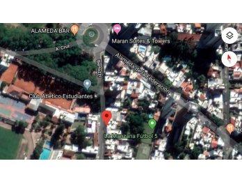 VENDO CASA EN PLENO PARQUE 610m2. Calle Betozi