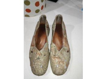 Vendo zapatos Cavatini