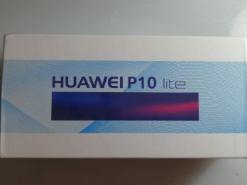 Huawei P10 Lite Negro Noche
