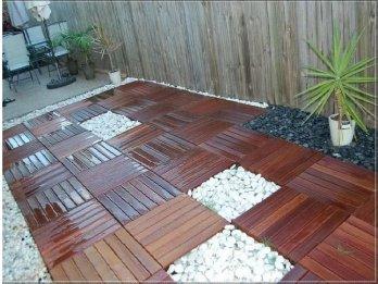 Preparate para el verano. Decorá tu patio o Jardín!!!