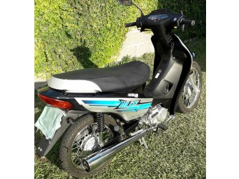Vendo Motomel 110 V8