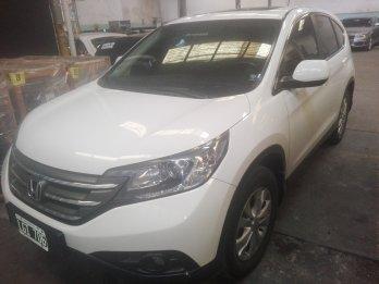 Vendo Honda CRV 4WD 2012