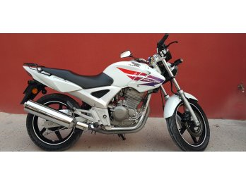Vendo HONDA TWISTER 250cc IMPECABLE !!