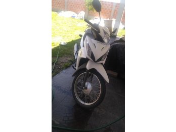 Moto Honda Wave 110cc 2018 NO PERMUTO!
