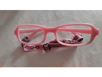 marco para anteojos de niñas Miraflex