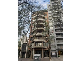 IDEAL DPTO. DE 2 DORM. 90 MT2. C/COCHERA CALLE TUCUMAN