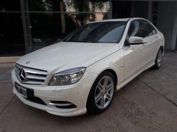 Mercedes Benz C350 RECIBO MENOR VALOR/FINANCIO