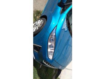 Ford fiesta SE como nuevo