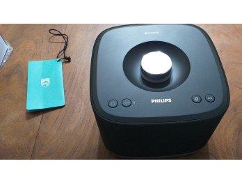 VENDO Parlante Inalámbrico Bluetooth PHILIPS BM5B izzylink