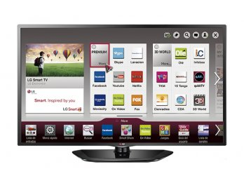 TV LG SMART 42LN5700 IPS