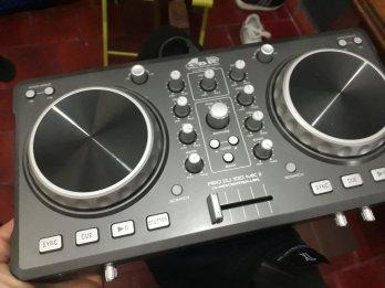 Vendo Consola GBR Pro DJ 100 MK II