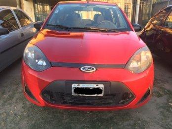 Vendo/Permuto Ford Fiesta Nafta c/GNC