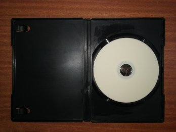 OFERTA DVD +R DL DUAL LAYER/DOBLE CAPA CON CAJA