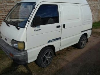 VENDO ASIA TOWNER IMPECABLE