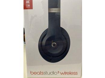 Beats studio 3 Wireless Nuevos caja cerrada