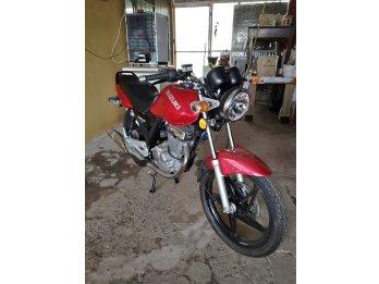 Vendo moto suzuki 125 - 0KM.