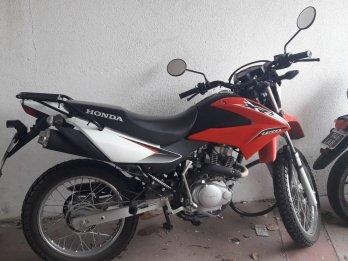 Vendo MOTO XR150. MOD 2018